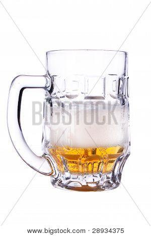 Half A Beer