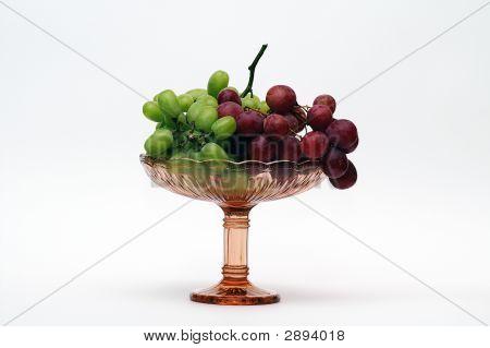 Grape Still Life
