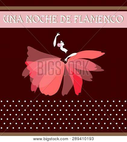 Flamenco Night translation Of Spanish