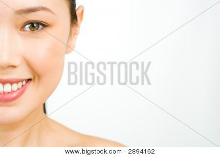 Sonriente