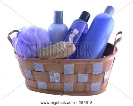 Bath Stuff