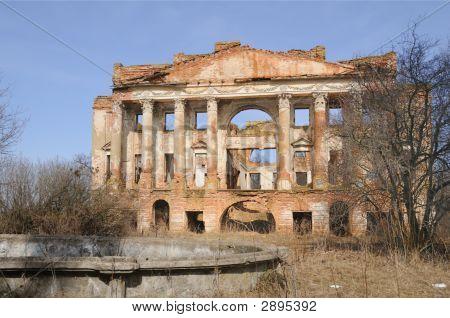 Ruins Palace