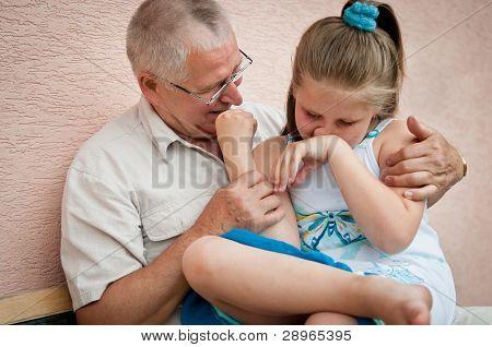 Big Problems - Regreting Child