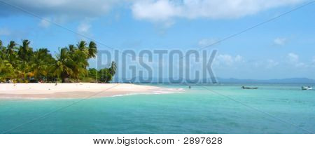 Mysto Beach