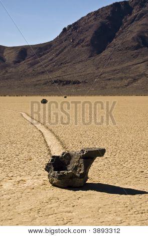 Racetrack Death Valley Ca
