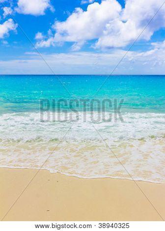 Tide Sea Surf