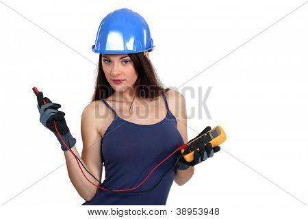 Where do I plug it in?