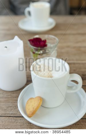 Cappuccino For The Beloved
