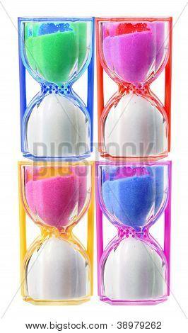 Hour Glasses