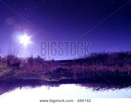 Mond-Stern
