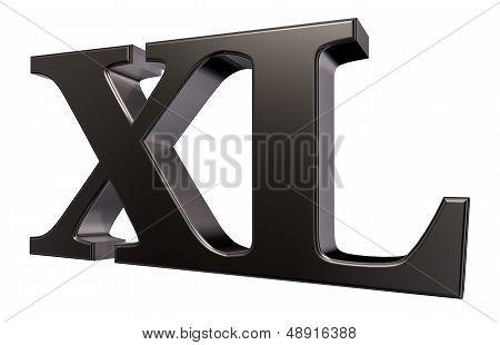 Metal Xl