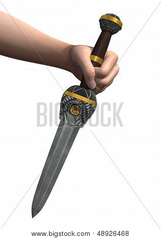 Noble Dagger