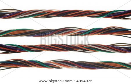 Horizontal Cables