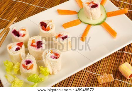 Decoy Sushi