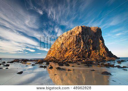 Glasshouse Rocks