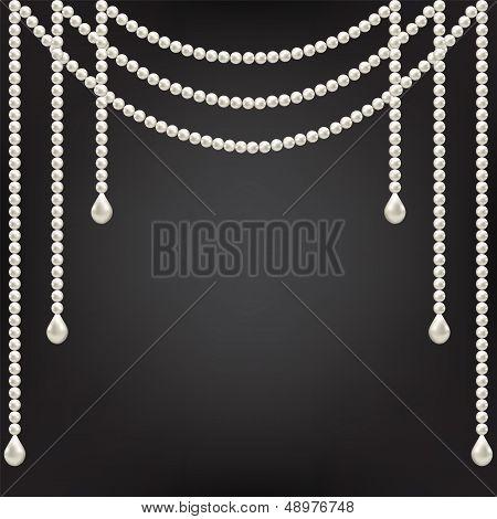 Pearl Decoration