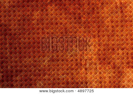 Rusty Ages-old Metal Abstract Background