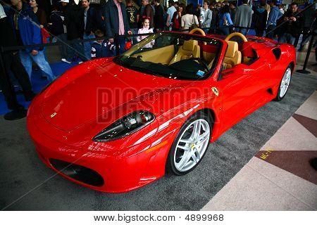 2009 Ny International Auto Show