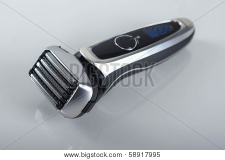 Fashionable Washable Electric Razor