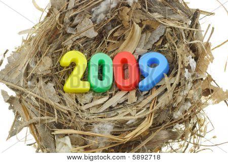 2009 New Beginning