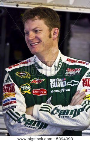 NASCAR: September 18 Sylvania 300