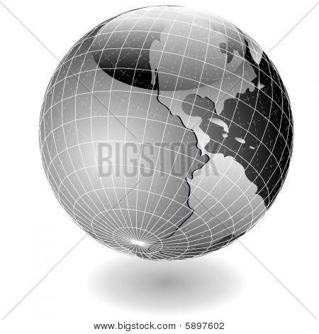 Steel Globe America