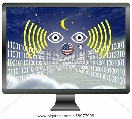 Watching the Net
