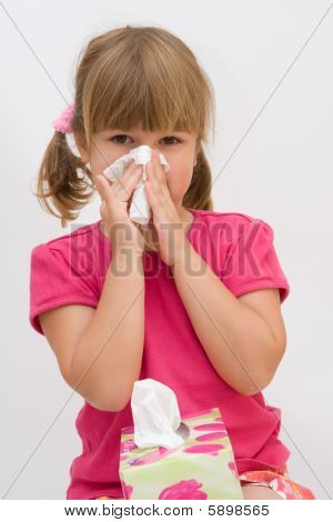 Gripe terrível