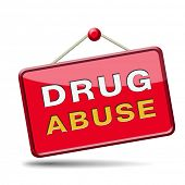 image of drug addict  - drug abuse and addiction stop addict by rehabilitation in rehab center no drugs - JPG