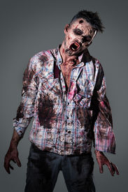 picture of ghoul  - Aggressive - JPG