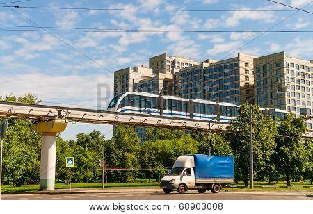 Transport In City