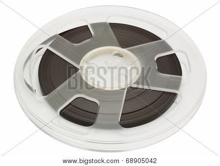 Spool Of Tape