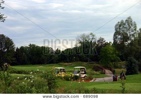 Royal Ontario Golf Course, #11