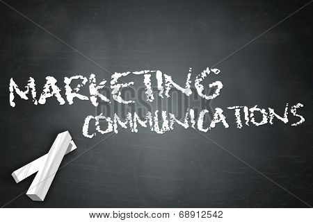 Blackboard Marketing Communications