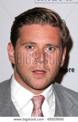 LOS ANGELES - JUL 22:  Allen Leech at the