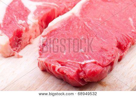 Rump-steak (roast-beef)