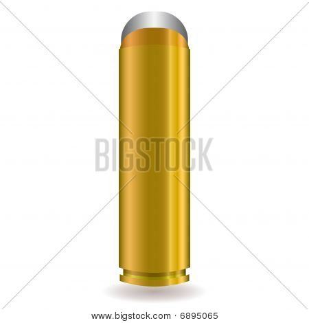 Large Rifle Bullet