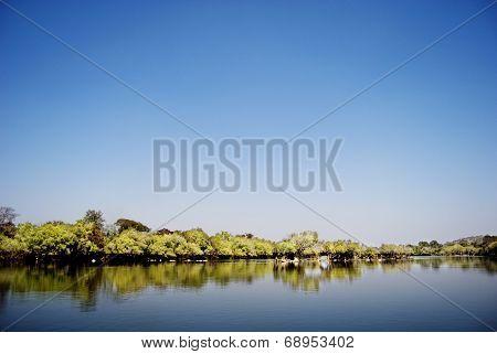 Kafue River