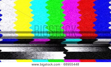 TV Color Bars