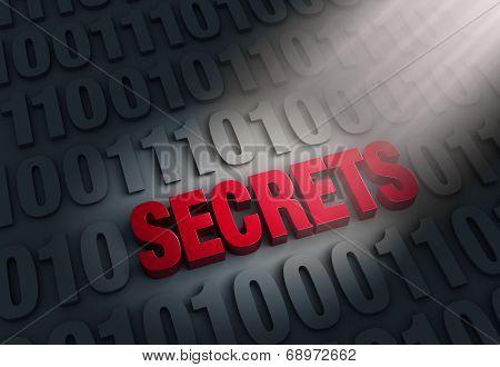 Revealing Computer Secrets