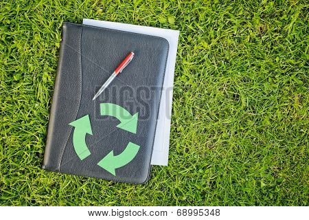 Recycling Industry Paperwork