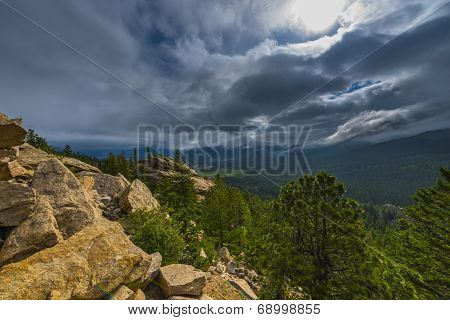 Colorado Landscape
