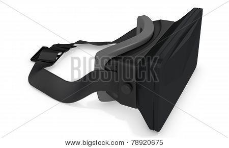 3D Big Reality Goggles