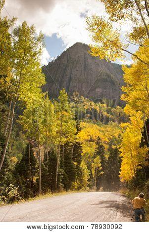 Active Senior Photographer In Colorado