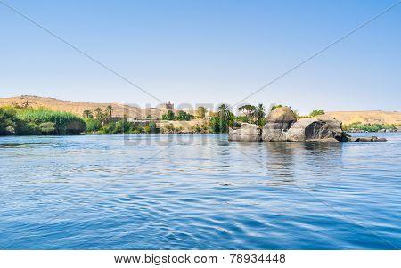 The Scenic River