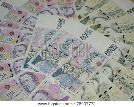 paper notes currency