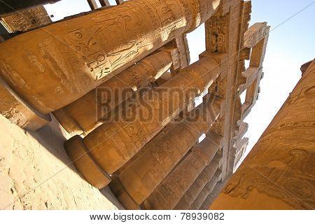 Karnak Temple Complex - Egypt, Africa