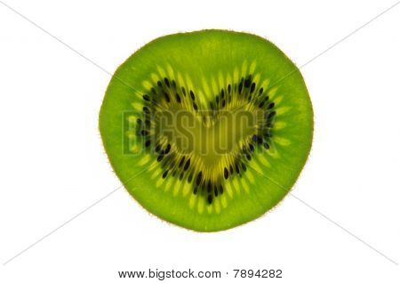 I Love Kiwifruit