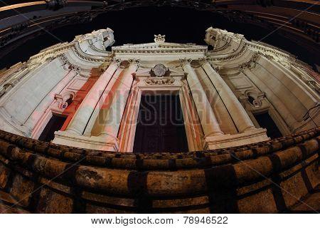 Santa Agnese In Agone, Rome
