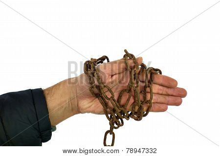 imprisonment  Chain